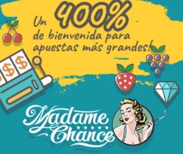 madame chance bono