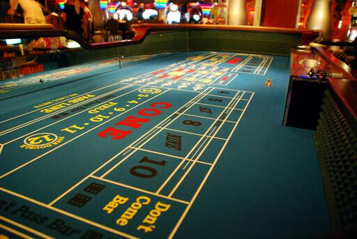 mesa de ruleta online