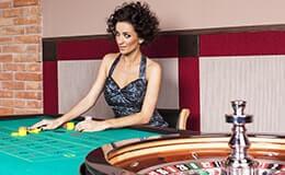 Craps Nya Casinon