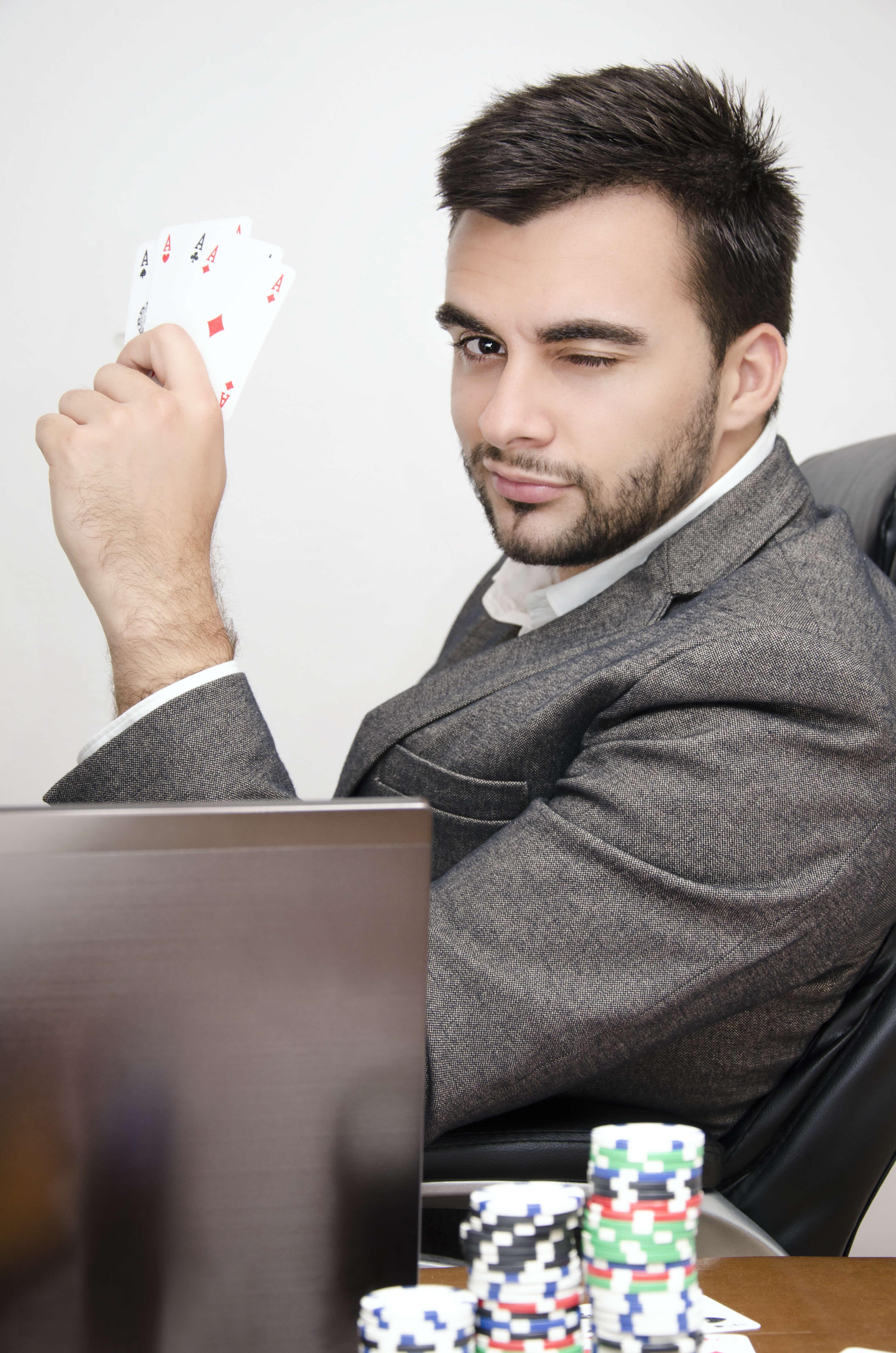 jugador casinos online