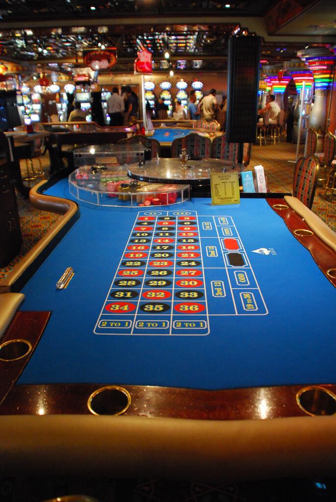 sistemas de apuestas para ruleta online