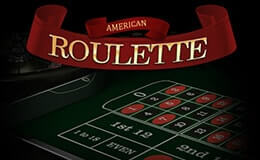 Ruleta Americana Barra Lateral