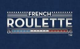 Ruleta Online Francesa