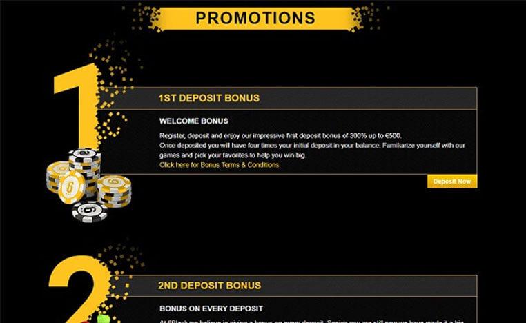 6black promociones