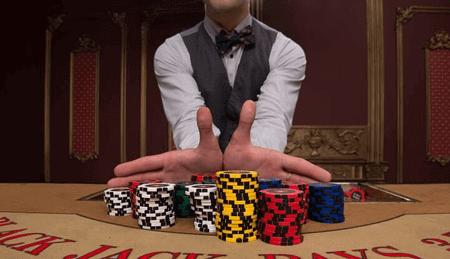 apuestas en directo en casinos en vivo