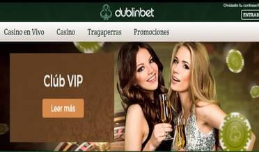 Casino Dublinbet tiene un club VIP lleno de privilegios