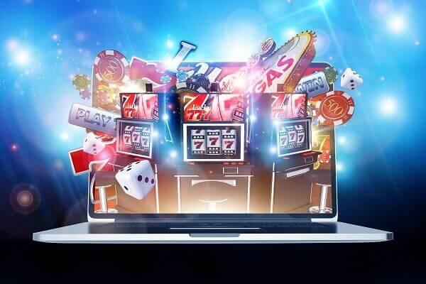 juegos de trgaperras en casinos online españoles